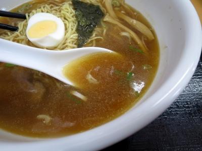 どんぐりスープ