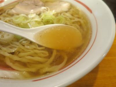 なりやスープ
