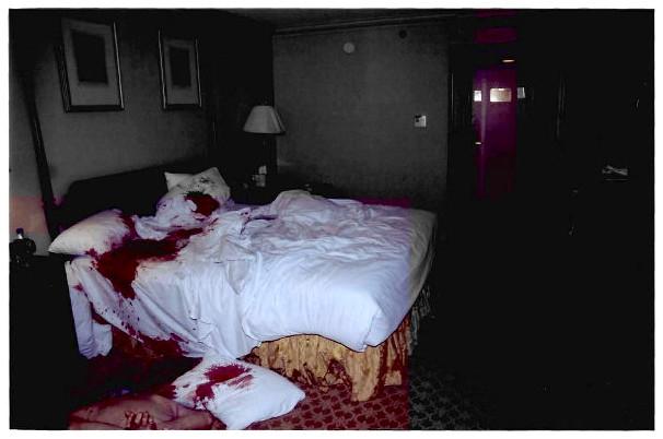 Crime ben jr novack photos scene