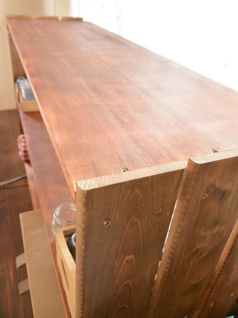 作業台棚2