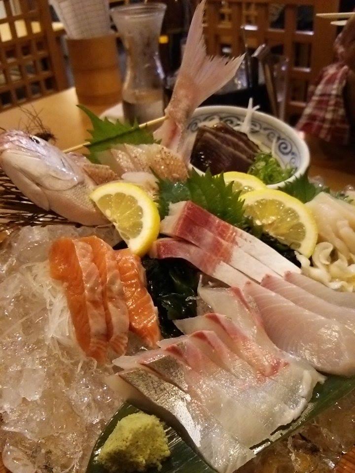 魚・魚・魚!!