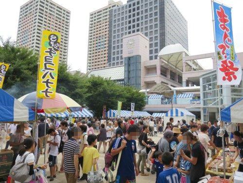 shin urayasu festival15 (2)