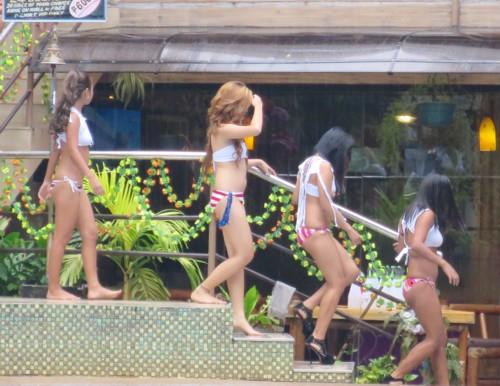 miss bacardi swimsuit101715 (7)