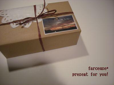 Farceuse*~大人可愛いハンドメイド~