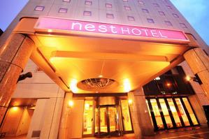 ネストホテル1