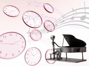 世界一長いピアノ曲