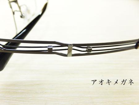 CHARMANT Line Art シャルマンラインアート クアトロコレクション XL1408GR