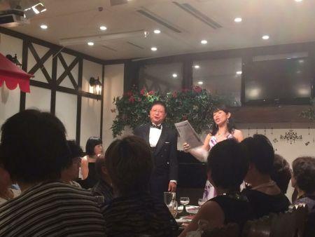 アルテリーベ聡子&張