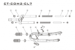 RST CT-COM2-CL7