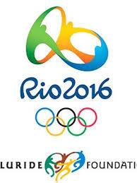 リオオリンピックのエンブレム