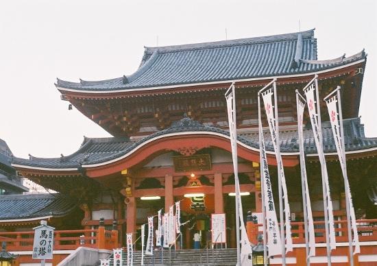 大須観音3
