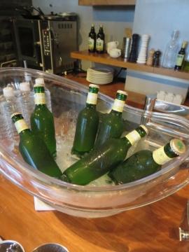 ビールは瓶のハートランド