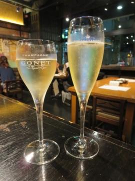 期間限定 シャンパン飲み比べセット 2199円→1880円