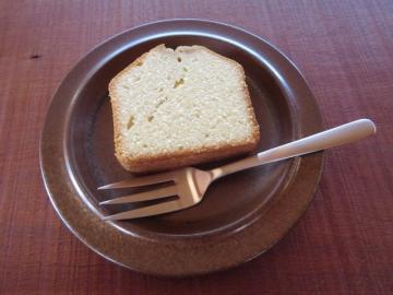 パウンドケーキ 350円