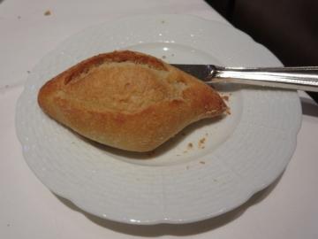 2つ目のパン