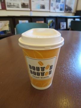 ドトールコーヒー 100円