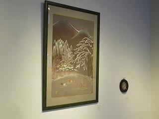 H27年絹を繍会展 006