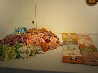 H27年絹を繍会展 011