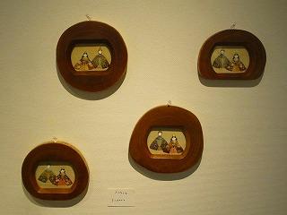 H27年絹を繍会展 012