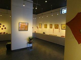 H27年絹を繍会展 016