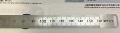 目盛溝幅0.1mm