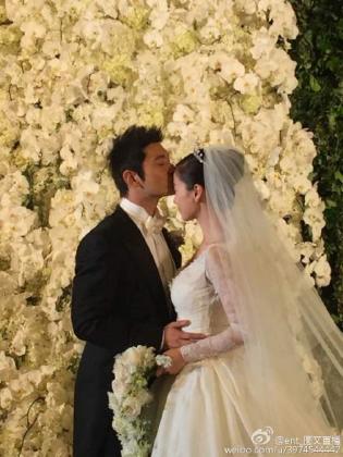 暁明Baby結婚3
