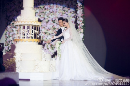 暁明Baby結婚8