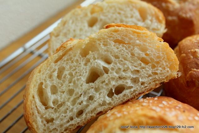 塩バターフランス10
