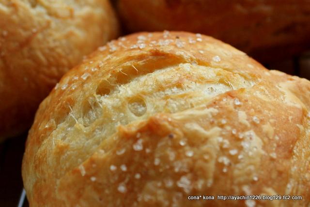 塩バターフランス8