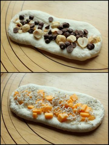 15.09.16ジャコチーズ&チョコナッツ2