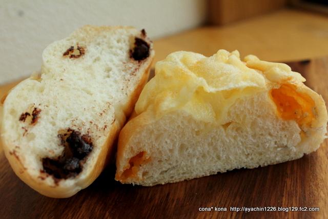 15.09.16ジャコチーズ&チョコナッツ7
