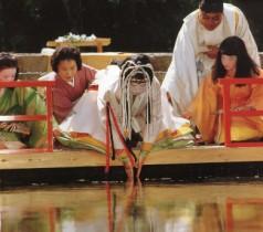 葵祭斎王代禊