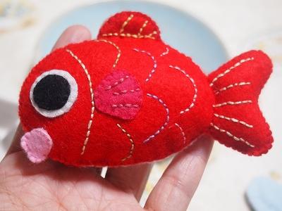 錦鯛~(*^_^*)