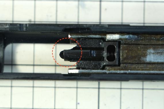 WA SVI修理2