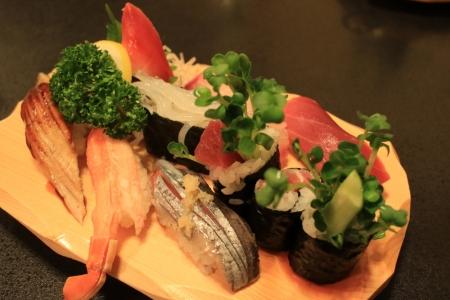 お寿司。_10