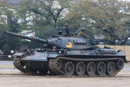 戦車。_10