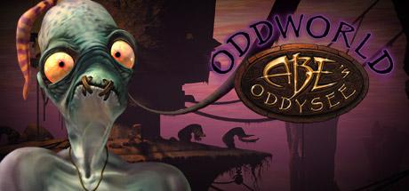 Oddworld - Abes Oddysee