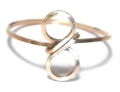 R607 Infinity gold filled ring (4)