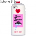BASIC REPELLENT 3D IPHONE 5 5S CASE1