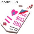 BOYS TEARS 3D IPHONE 5 5S CASE11