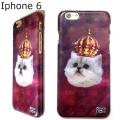 King cat phone case iphone 6 (7)11