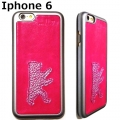 Der Barliner Pink iPhone 6 Case (3)1