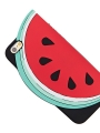 IPHONE 6 WATERMELON SILICONE CASE11