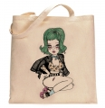 ROLLER DERBIE TOTE BAG