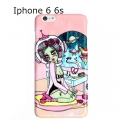 SPACE BABE IPHONE 6 CASE11