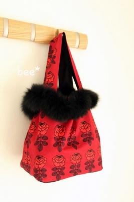 ヴィキルースのバッグ