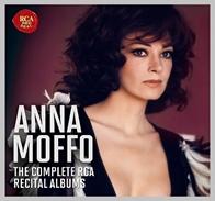 アンナ・モッフォ コンプリート・RCAリサイタル・アルバム