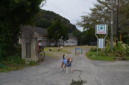 20151001登自尋常高等小学校01