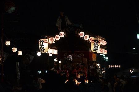20151009佐倉の秋祭り①06