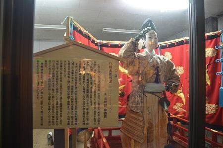 20151009佐倉の秋祭り①05